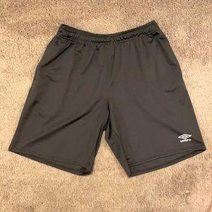 NWOT Men's Umbro Shorts - XL
